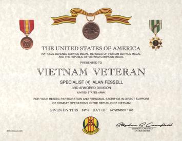 purple heart citation template - u s marine corps certificates